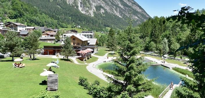 Vorarlberg is een outdoor-paradijs in de zomer, en helemaal voor kids!