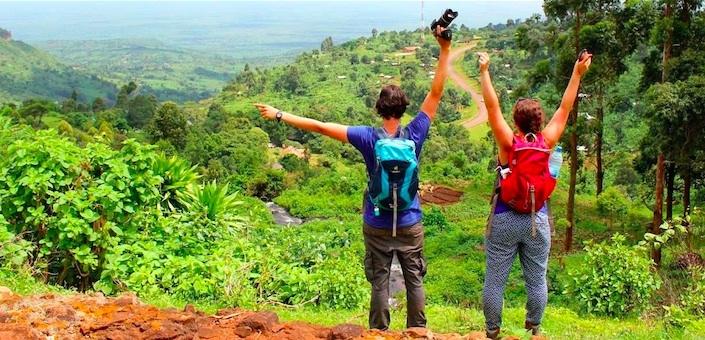 5 redenen waarom je écht eens naar Uganda moet gaan