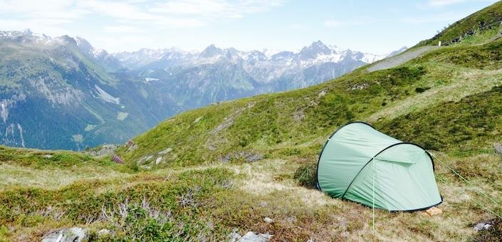 Inspiratie: een zomervakantie in Oostenrijk in 25 foto's