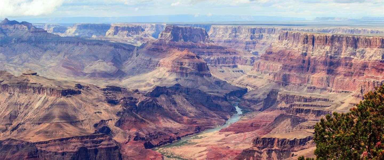 De 10 meest fotogenieke plekken op aarde