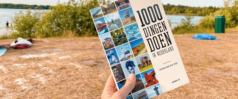 1.000 originele uitjes in ons eigen land