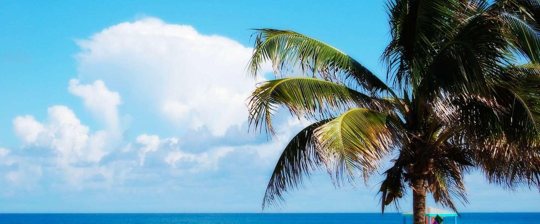 26° Celsius is de meest ideale vakantietemperatuur