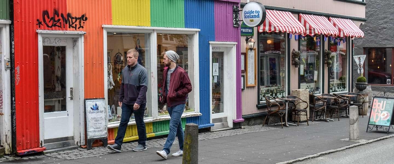 Het land van geisers en watervallen: 48 uur in Reykjavik