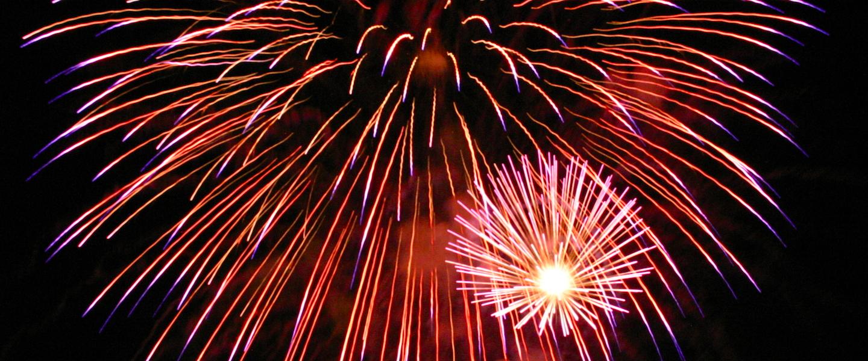 New Years Eve: welke plek ter wereld is een bezoekje waard!