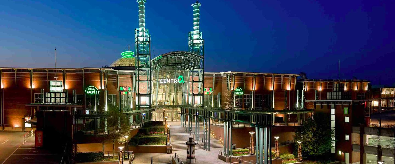 Tip voor een dagje weg: winkelcentrum CentrO in Oberhausen