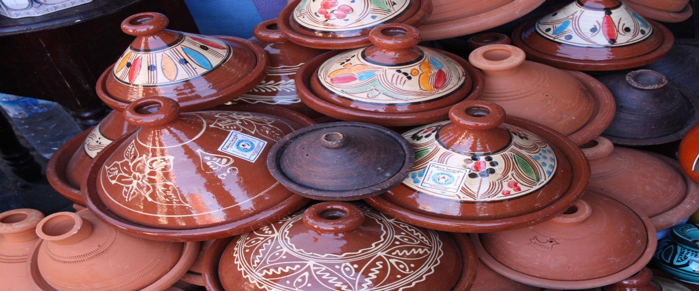 Marrakech: The place to be voor de shopliefhebber