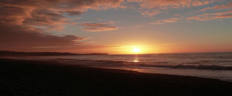 Nieuw-Zeeland: Wijnstreken en rotsachtige stranden: WE ARE IN LOVE :-)