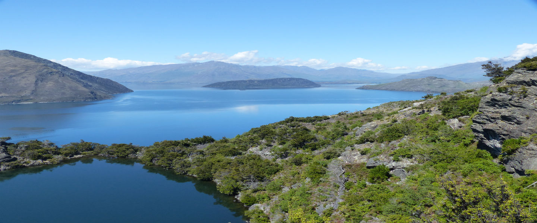 Nieuw-Zeeland dag 12&13: Wanaka
