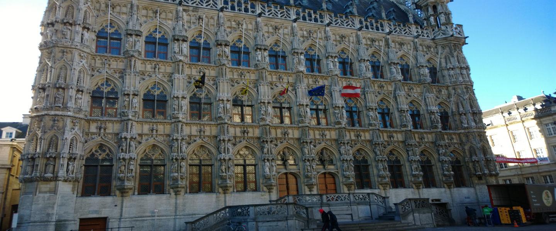 Belgische bieren, Culinair, Shoppen en veel meer! Ontdek Leuven: Top 5 to do's