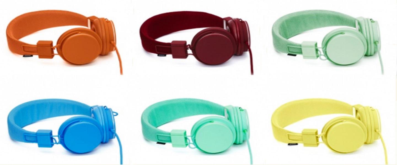Urban Ears: goed geluid en knooploos te gebruiken!