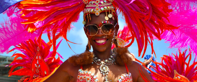 Crop Over Festival op Barbados: carnaval zoals je dat nog nooit gezien hebt