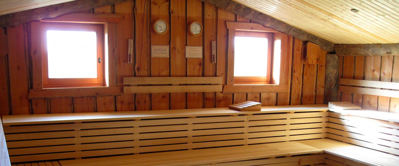 Sauna Top 10 - 2009