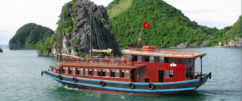 Zorgeloos Vietnam