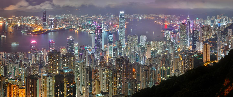 14e seizoen van Wie is de Mol in Hongkong