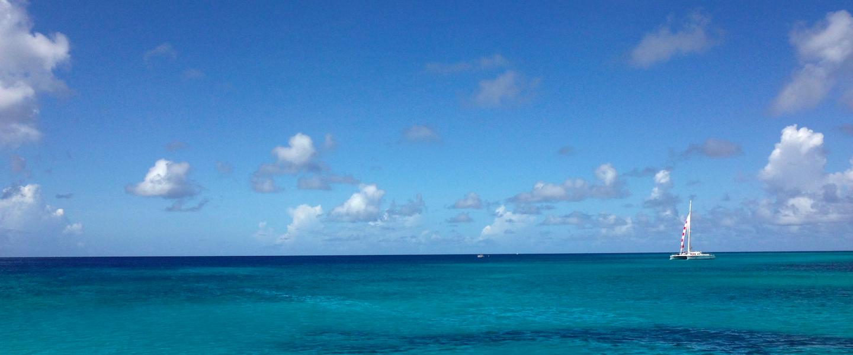 Een culinaire ontdekkingsreis op zonnig Aruba