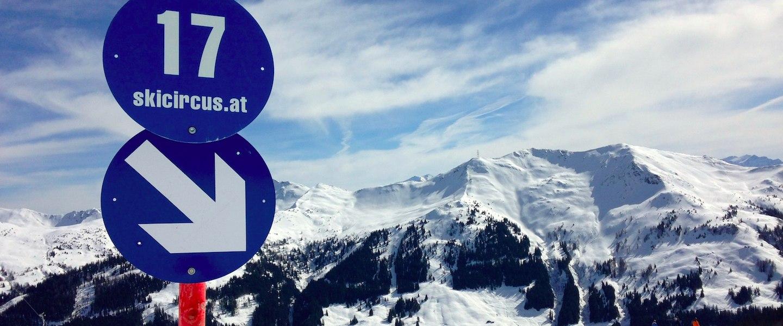 Wintersport in Saalbach, Hinterglemm en Leogang