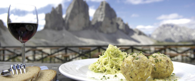 Günther meets Pablo: passie voor 2 keukens in Zuid-Tirol