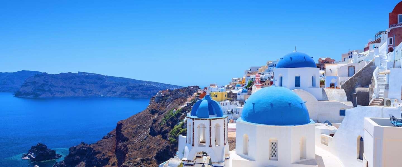 6 tips om te doen op Santorini