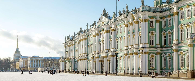 Wandel door deze 8 wereldberoemde musea vanaf de bank