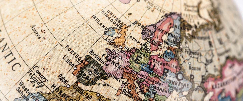 Dit zijn de meest voorkomende achternamen in heel Europa