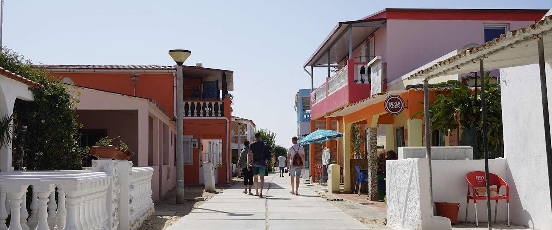 Dit zijn de twee leukste eilandjes van de Algarve
