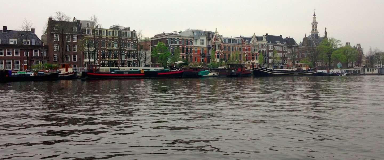 Eerste Europese Starbucks Concept Store opent in Amsterdam