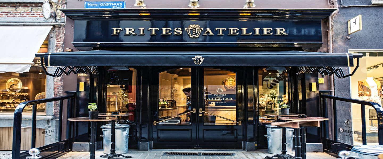 Top 10 beste plekken in Europa om friet te eten