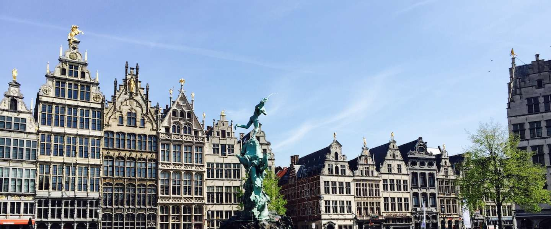 Tips voor een luxe weekendje Antwerpen