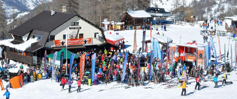 'Du schaffst das schon' is de absolute après-ski hit van 2017!