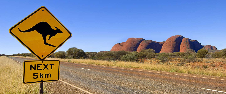 Tips voor het aanvragen van een visum voor Australië