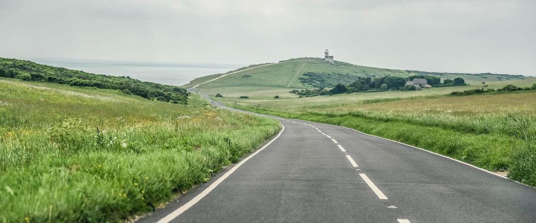 Met de auto naar Zuid-Engeland: zo leuk is dat!