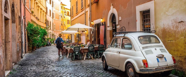 Dit zijn de vier mooiste autovakanties in Italië
