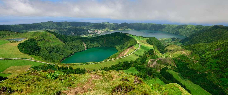 De Azoren, dé ideale bestemming voor het najaar!