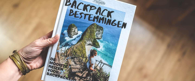 Backpack bestemmingen: een boek vol inspiratie voor backpackers