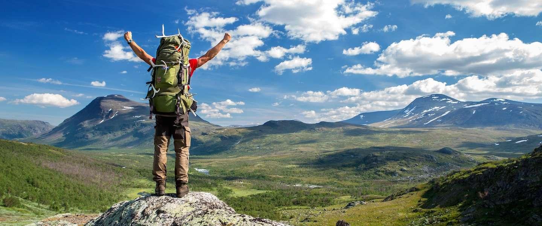 5 budgettips voor backpackers