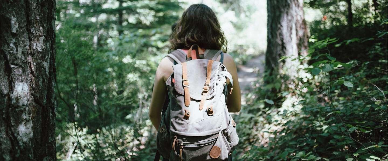 50 handige tips voor backpackers in de wildernis