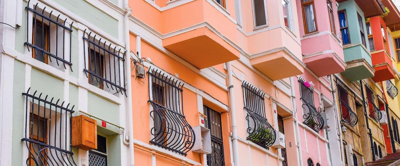 Ontdek Balat: de kleurrijkste wijk van Istanbul