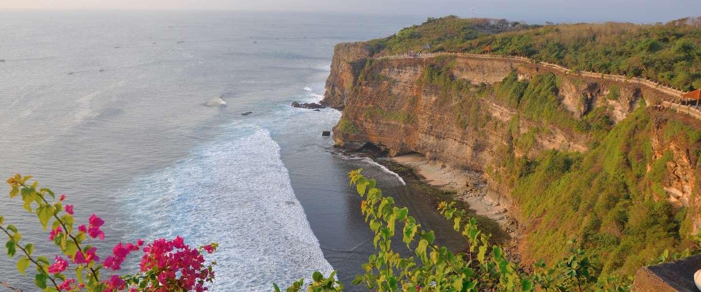 Bali vanuit de lucht: magisch mooi eiland