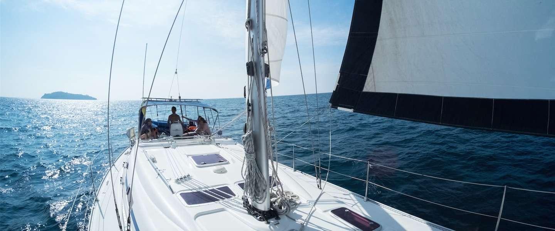 Barqo maakt een bootvakantie voor iedereen mogelijk