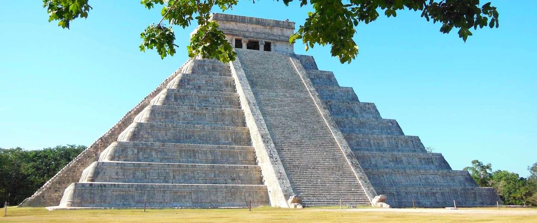 Beleef veelzijdig Mexico