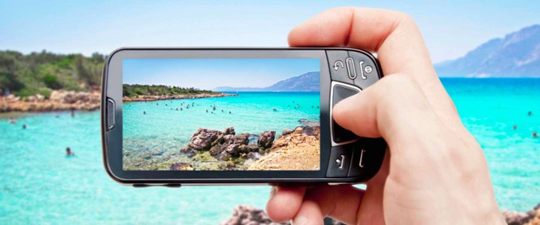 Tips voor bellen en internetten op vakantie