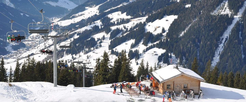 5 beste skigebieden voor legendarische après-ski