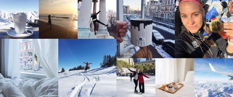 De beste tijd om je Instagram-foto te plaatsen