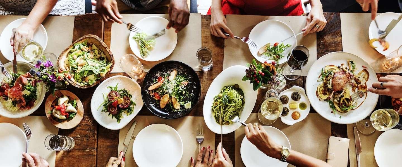 Dit zijn de 10 beste restaurants ter wereld van 2019