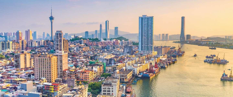 Visum Macau
