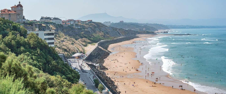 Zo mooi is Biarritz, de leukste badplaats van Zuid-Frankrijk