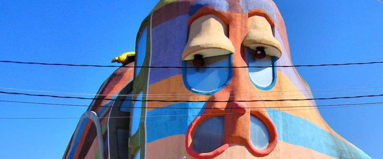 Dit zijn de vijf vreemdste attracties langs de weg in Europa