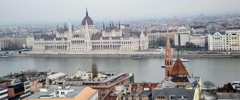 Citytrip Boedapest: 11 must-sees tijdens de kerstperiode!