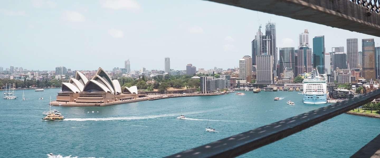 Laat de branden in Australië je niet weerhouden van het maken van die droomreis
