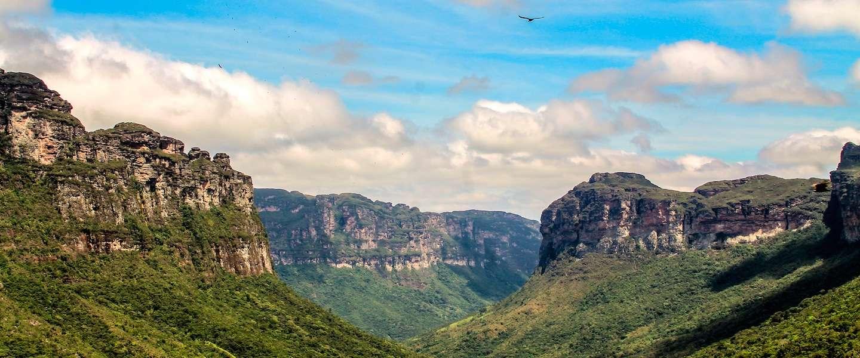 De 5 mooiste nationale parken van Brazilië